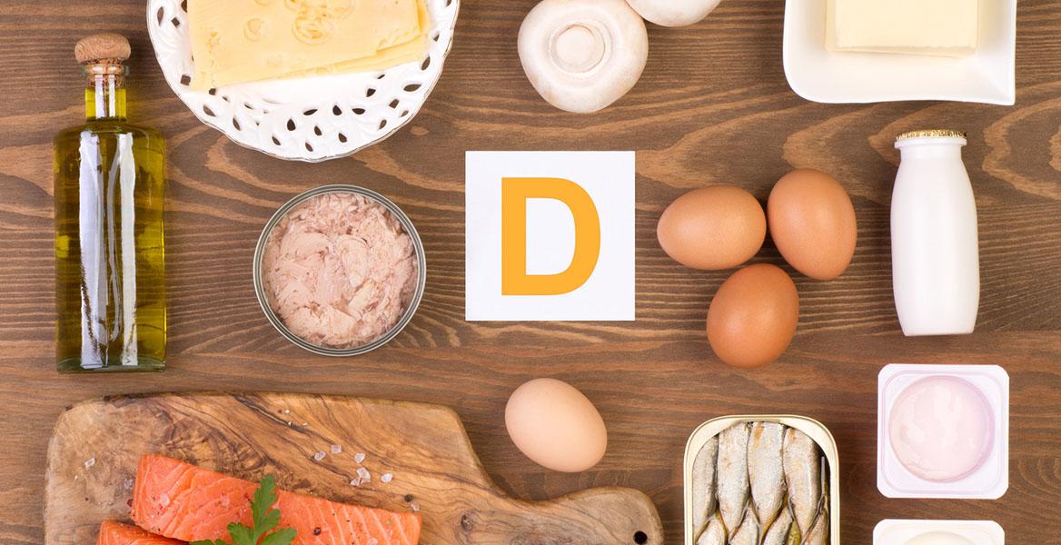 Witamina D pomaga w prawidłowym rozwoju niemowląt i dzieci. Sprawdź, gdzie znaleźć witaminę D i kiedy warto podawać dzieciom suplementy z witaminą D.