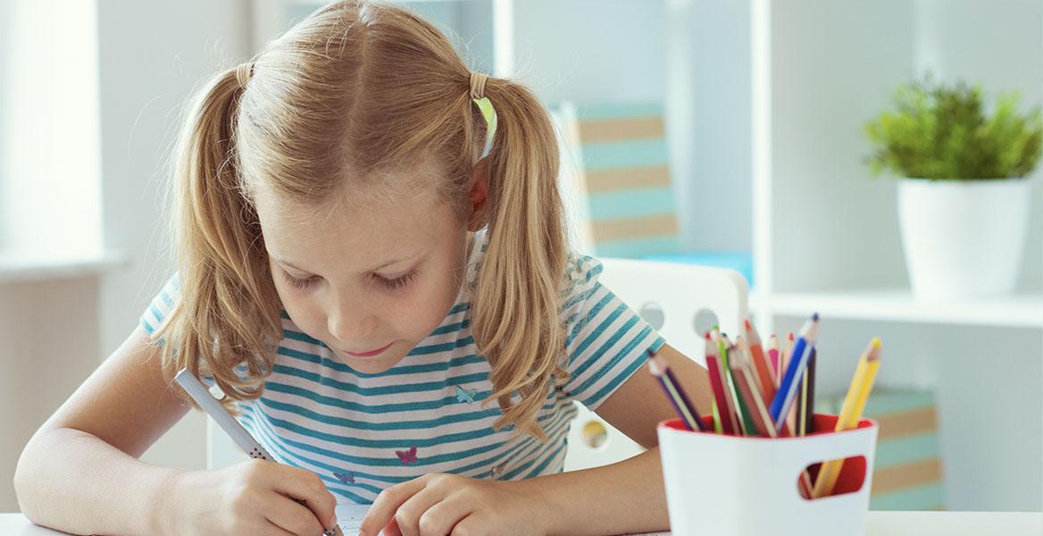 Poznaj najlepsze ćwiczenia grafomotoryczne dla dzieci.
