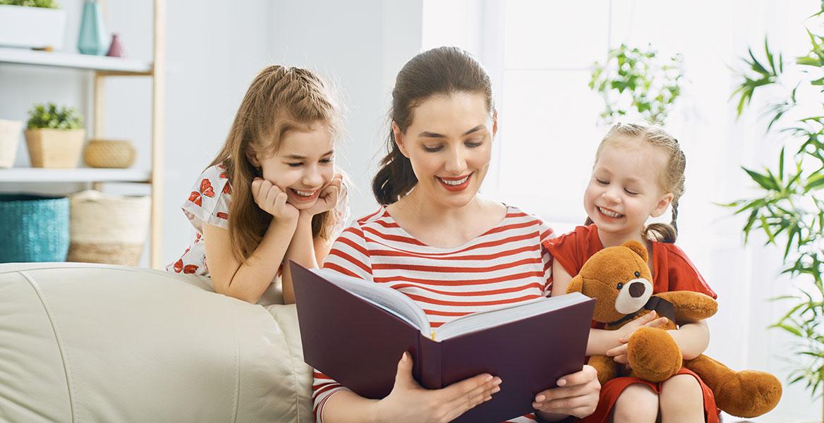 Dowiedz się, jak nauczyć dziecko literek.