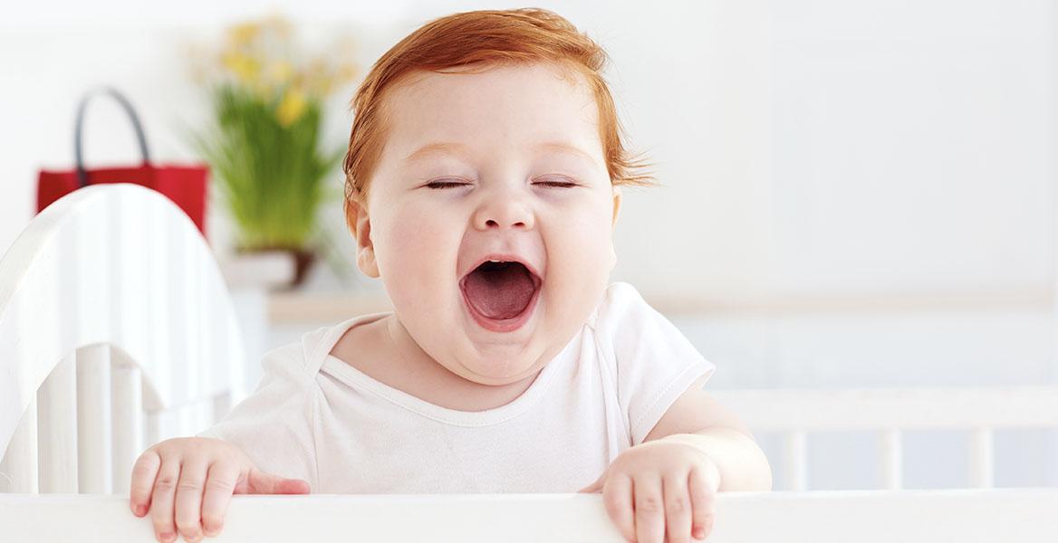 Bunt dwulatka - jak poradzić sobie z marudnym dzieckiem?