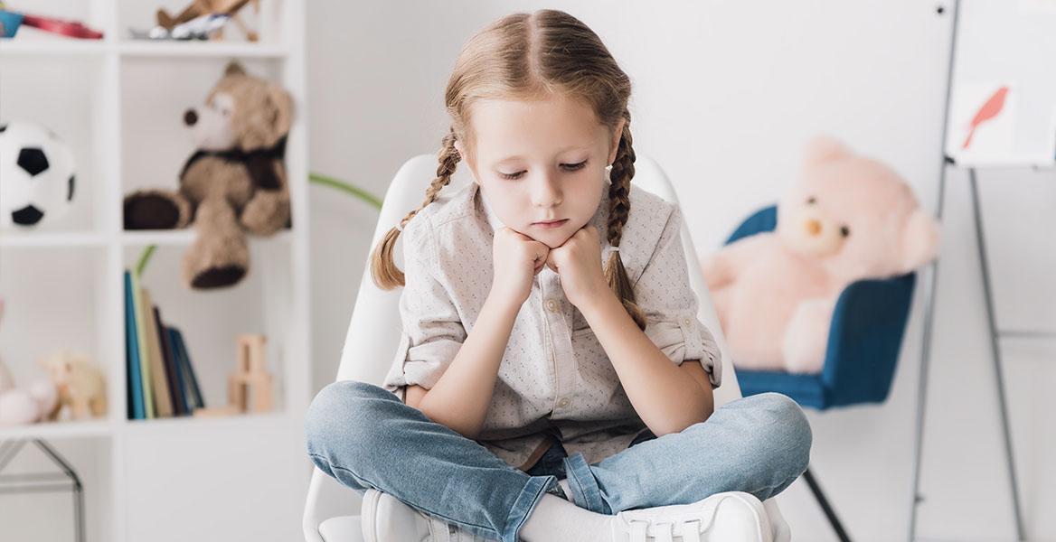 Jak ośmielić nieśmiałe dziecko?