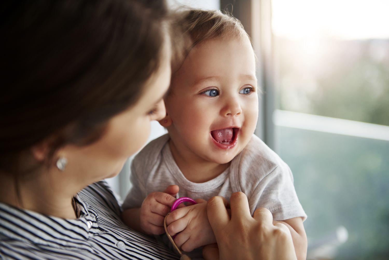 najlepsze probiotyki dla niemowląt